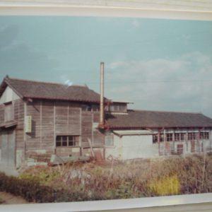 二代目工場全景
